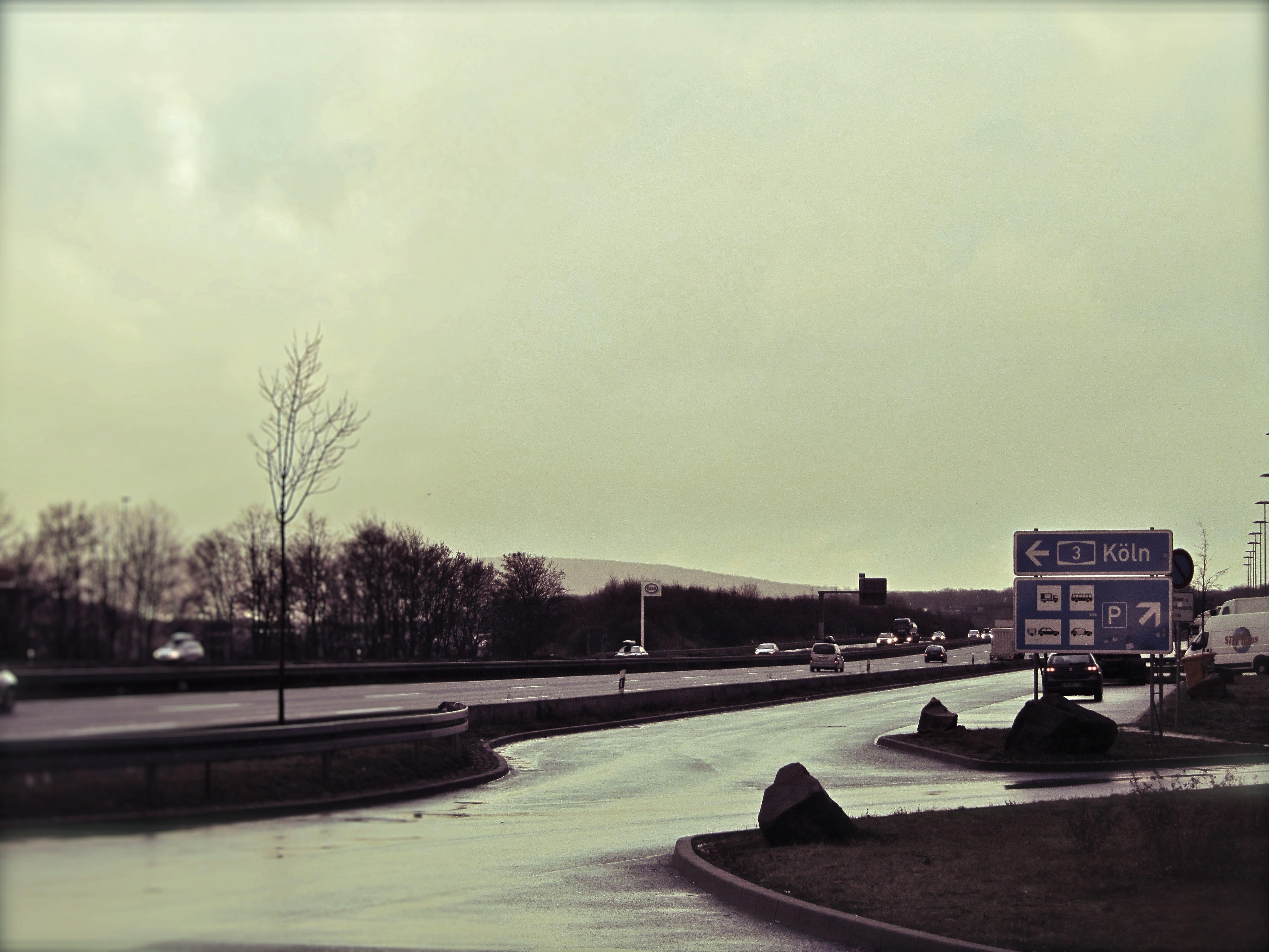Koln, Christmas 2011. On the road to Amsterdam!