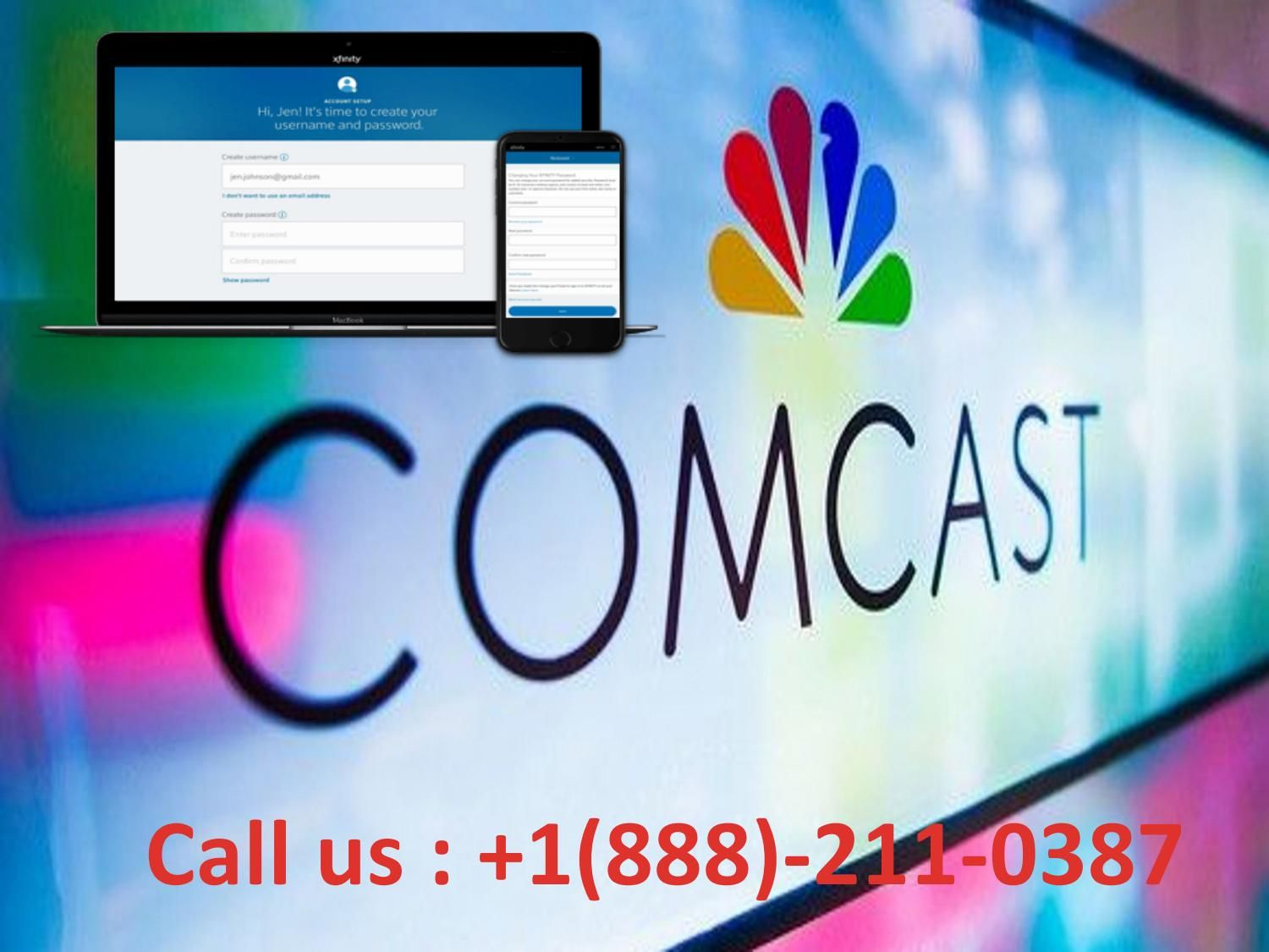 Contact Xfinity Customer Service Comcast Email Technical Support