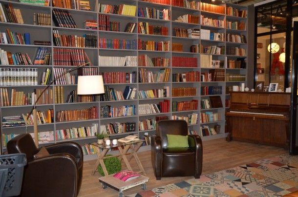Bibliotheque Zodio Zodio Maison Decoration Maison