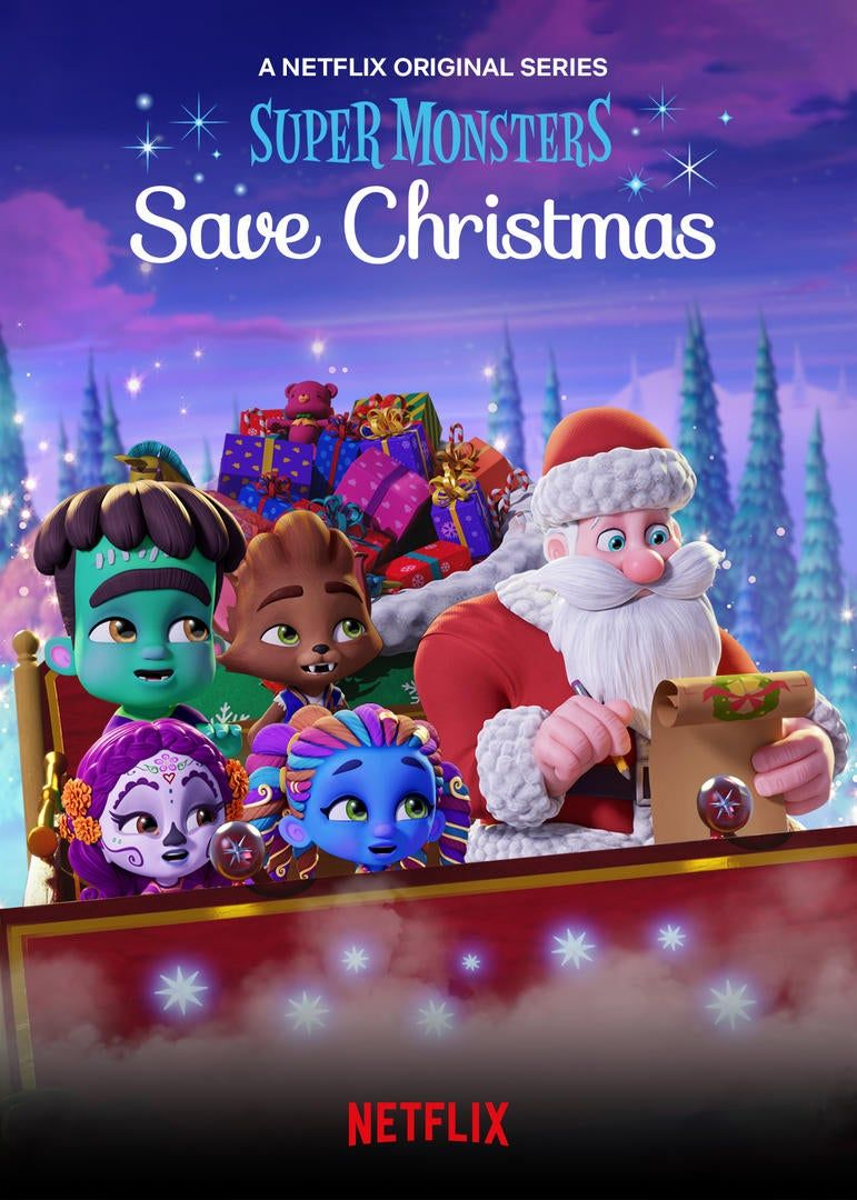 It S Beginning To Look A Lot Like Christmas On Netflix Kids Christmas Movies Animated Christmas Movies Christmas Movies