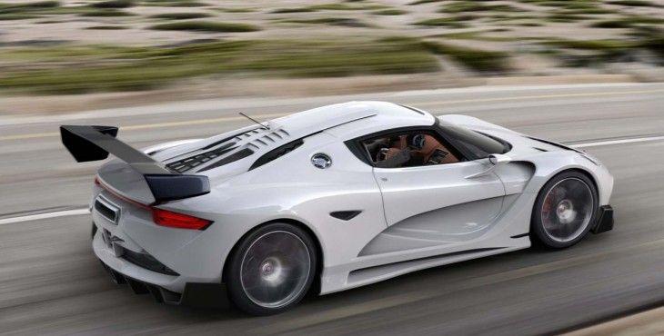 Porsche 913 Supercar Concept Porsche Super Carros Carro Conceito