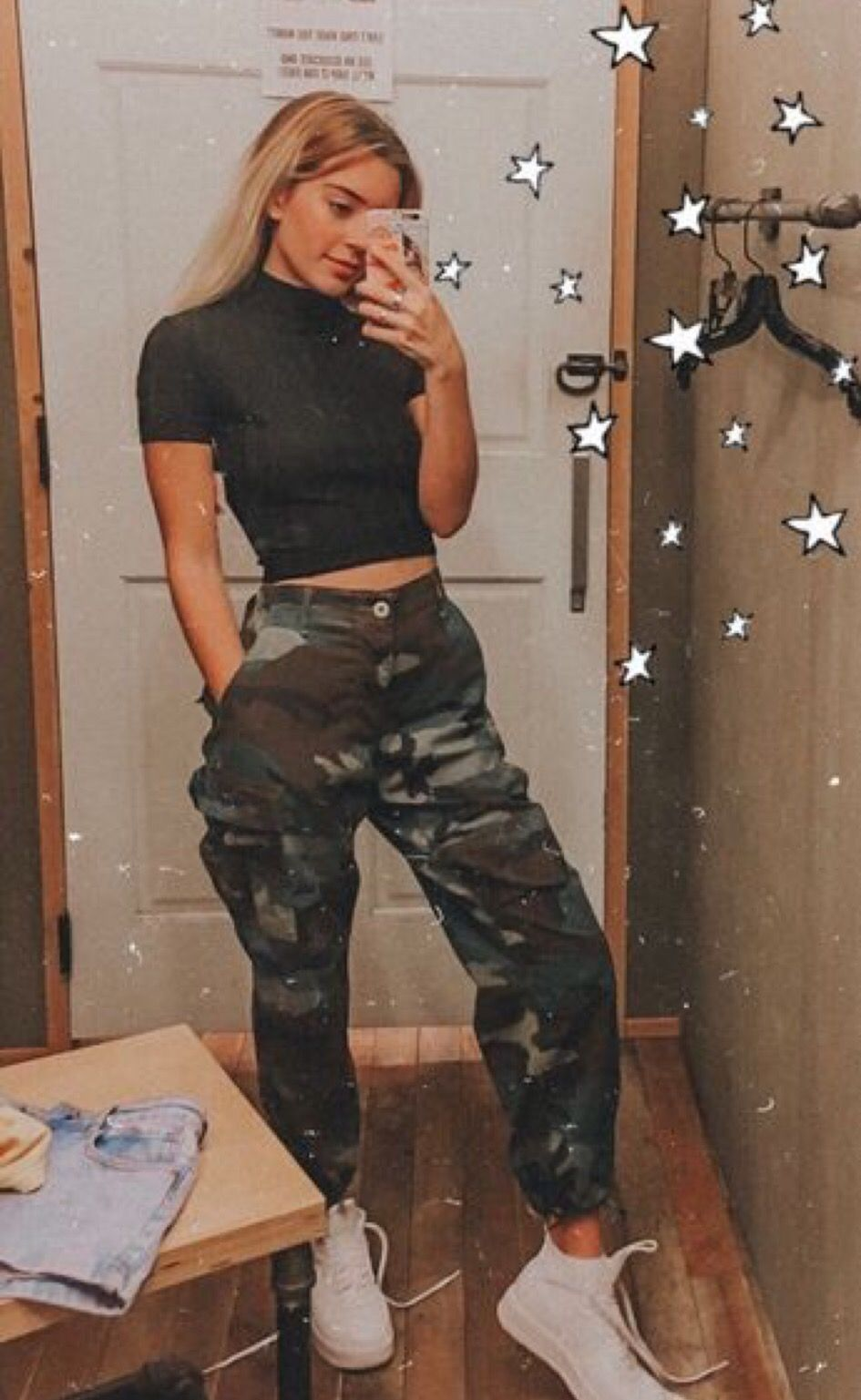 vsco  mood flare  teenager outfits cute fashion