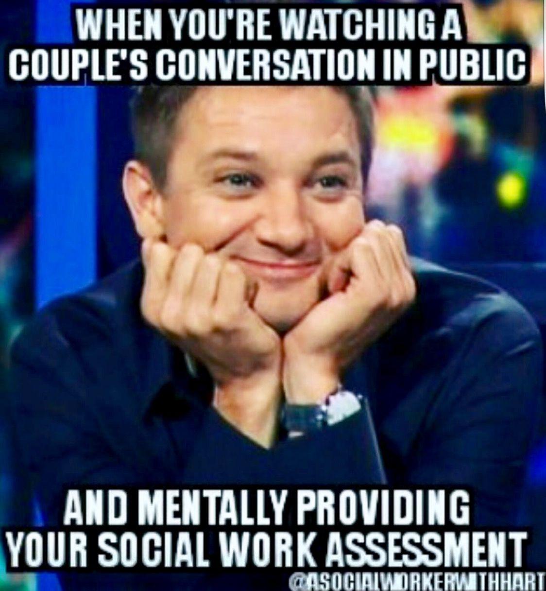 Hahahaha Social Work Humor Social Work Quotes Work Memes