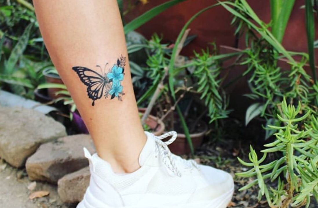 Photo of 70+ Absolutely Beautiful Butterfly Tattoo Designs – The XO Factor