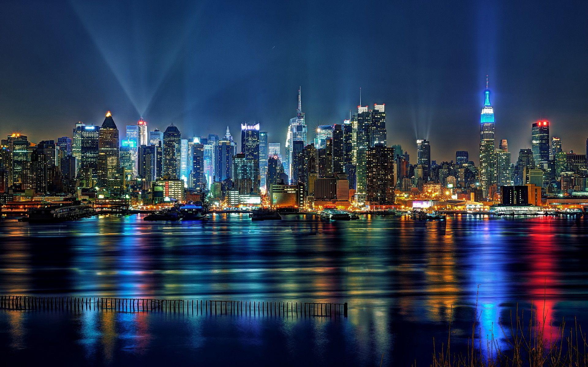 Hd Place Wallpapers City Views Amazing Desktop Images 4k