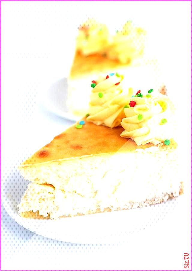 Sugar Cookie Cheesecake This sugar cookie cheesecake is the perfect Christmas dessert It has a sug