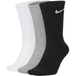 Nike Everyday Lightweight Crew-Trainingssocken (3 Paar) – Multi-Color Nike
