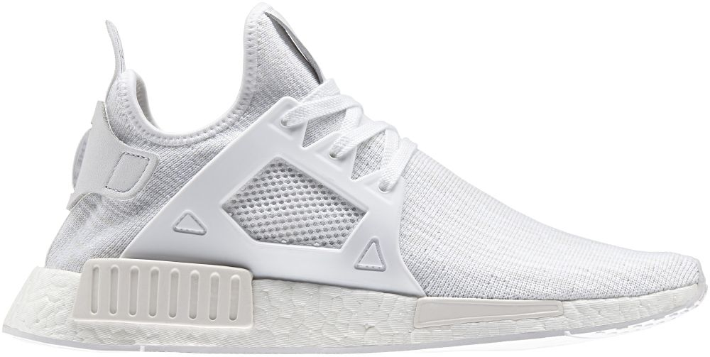 'Triple White' Adidas NMD XR1 Dropping Soon | Sole Collector