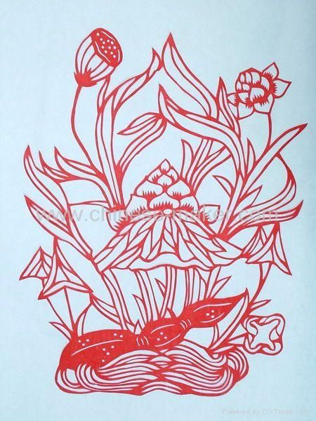 Ancient_Chinese_Folk_Art_Paper_cutting__Mascot_of_08_Olympic_Games.jpg (450×600)