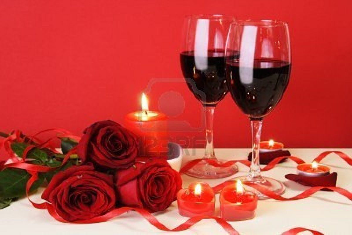 Romantic Candlelight Dinner For Two Lovers Concept Horizontal Candle Light Dinner Romantic Candle Light Dinner Dinner For Two