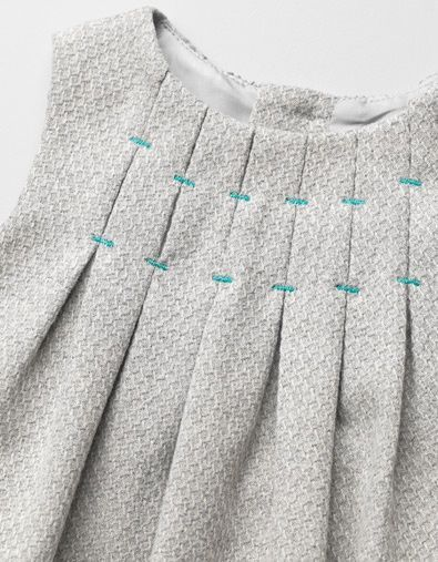 FREE Pattern and tutorial: The Eriqua Dress | Sewing patterns ...