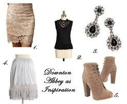 Dressier Outfit