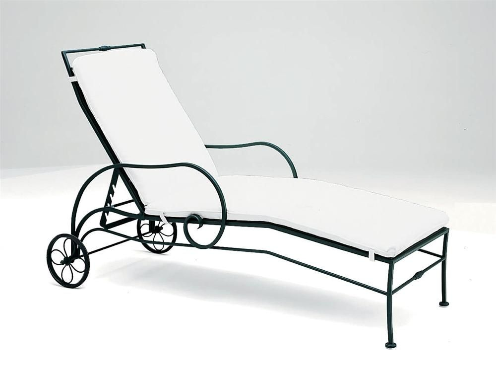 5 Photos Of The Wrought Iron Lounge Chairs Wrought Iron