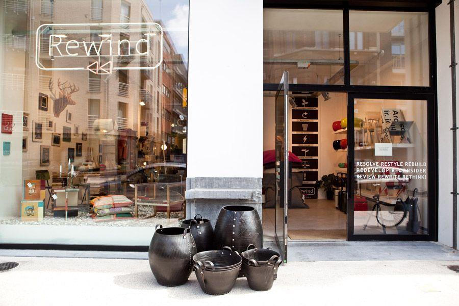 Emejing Verlichting Antwerpen Kloosterstraat Gallery - Trend Ideas ...