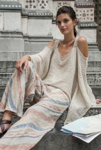 6d76d4a060aa21 Collezioni moda donna - Positano - Salerno - LA BOTTEGA DI BRUNELLA ...