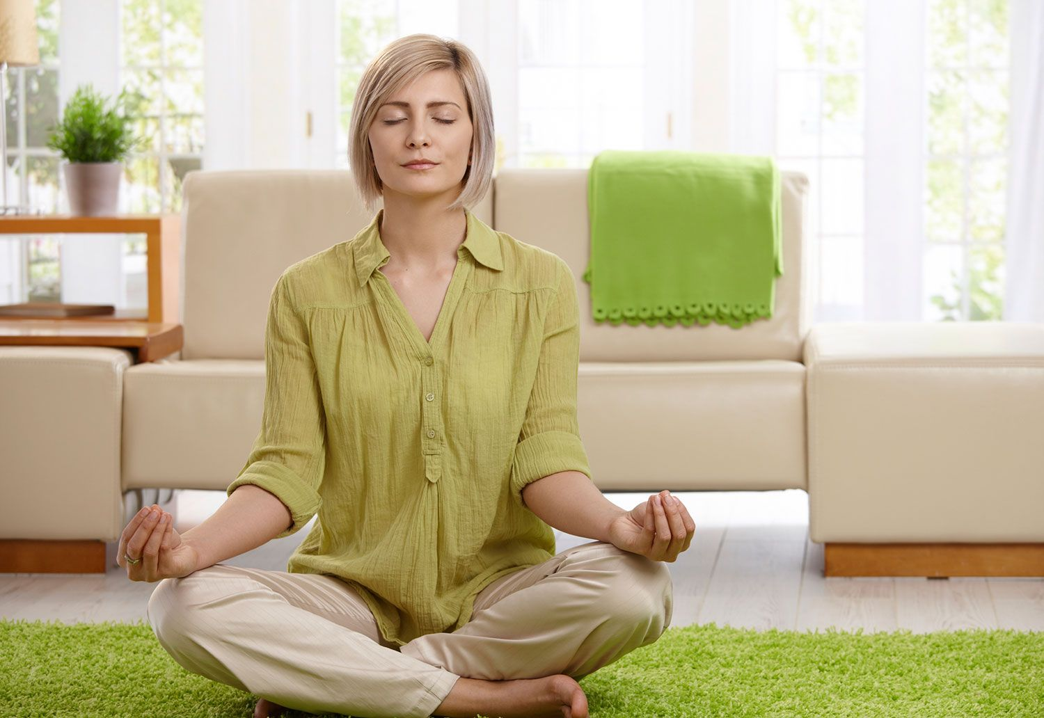 Why Is Mindfulness Meditation So Good For You