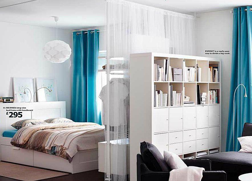 Ikea Expedit Divider For Closet Wardrobe Boy Rooms