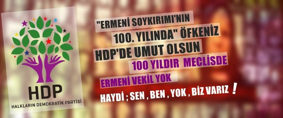 #OyumHDP_ye