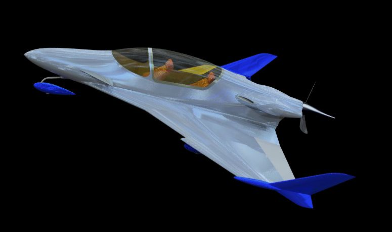 Horten Flying Wing | ... wings', page 2 of New Member Introductions if you are interested