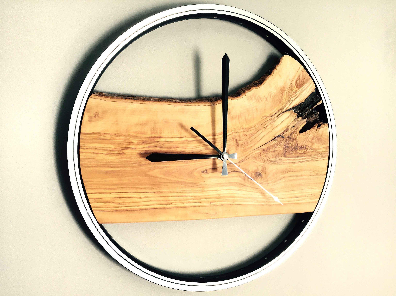 Contemporary Wall Clocks Large