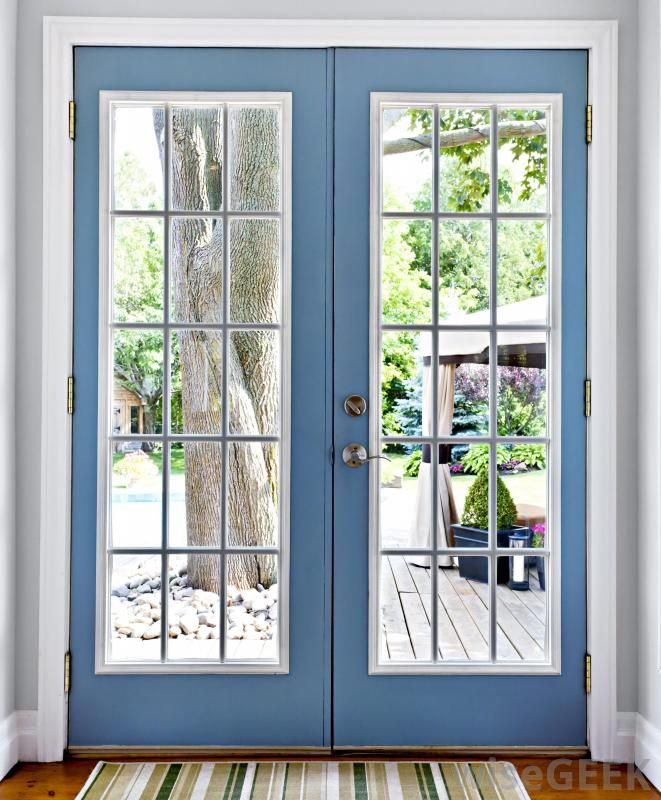 What Are French Doors? |  These are doors that have multiple small windows u2014  sc 1 st  Pinterest & What Are French Doors? |