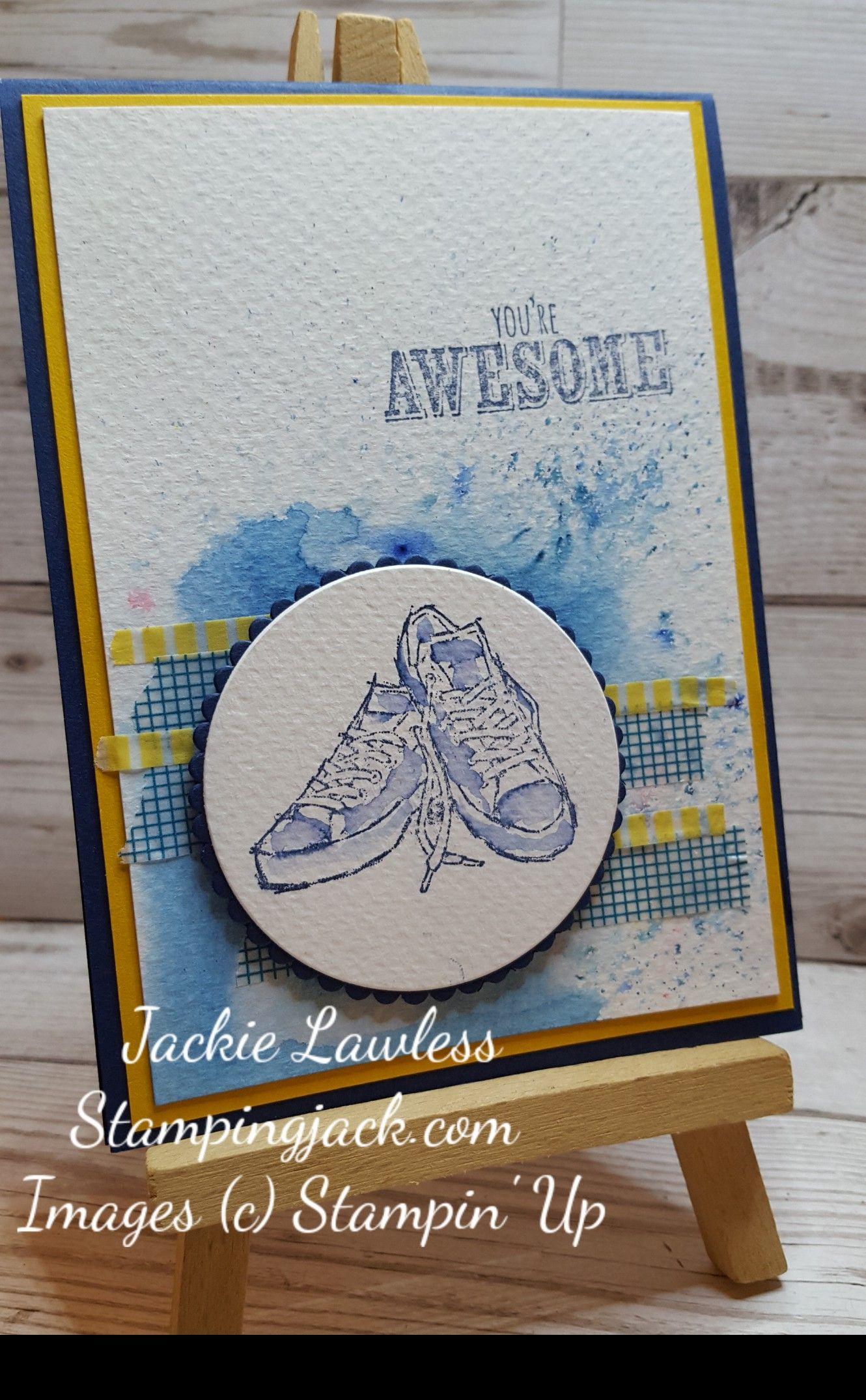 Epic celebrations using brushos cards inspirational