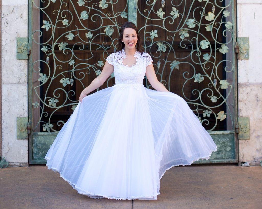 Wedding dresses kansas at exclusive wedding decoration and wedding new lauren us re designed heirloom wedding dress ombrellifo Choice Image