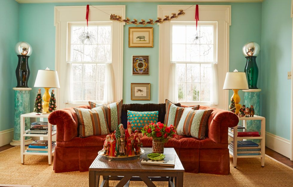 35 of our best holiday decorating ideas throughout the