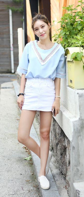 Korean Wholesale Fashion Store | OOTD Ideas | Fashion