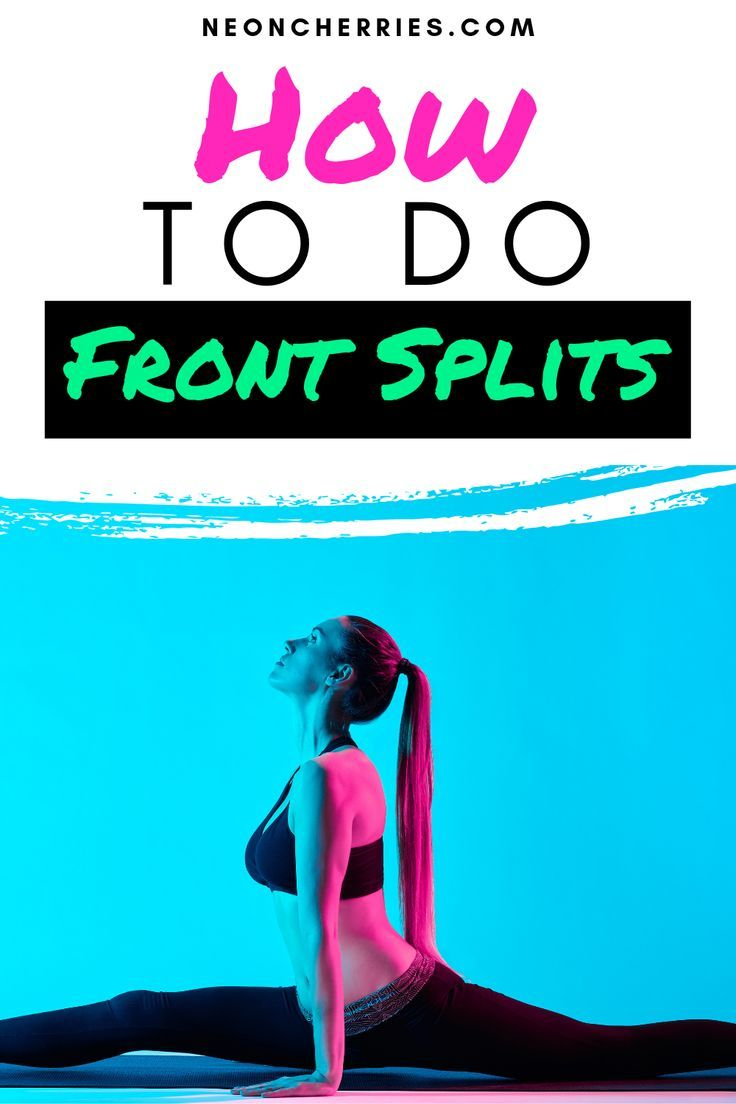 Have you always wanted to increase your flexibility and do the splits? This guide will help teach yo...