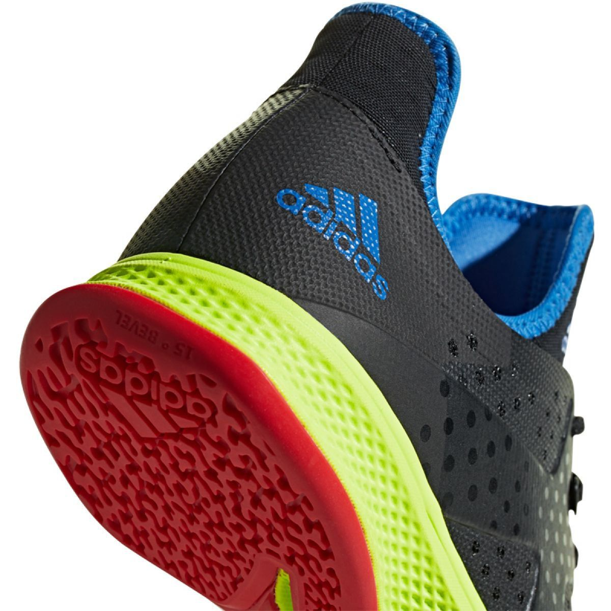 Buty do piłki ręcznej adidas Counterblast Bounce M BD7408