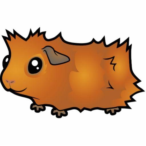 cartoon guinea pig illustration pinterest cricut rh pinterest co uk guinea pig clip art cute guinea pig silhouette clip art