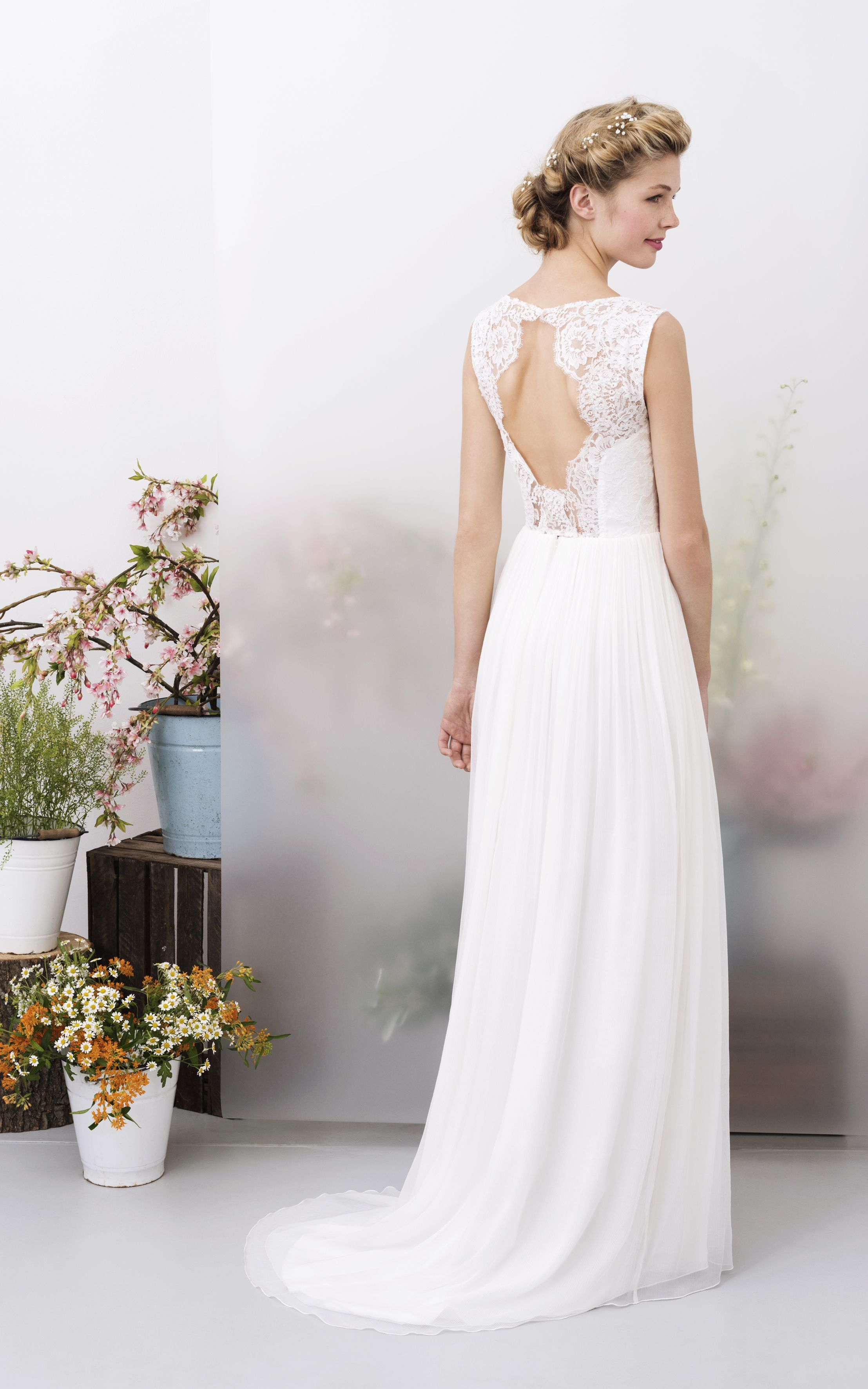 kisui OUI Collection Bridal Style: meja, Brautkleid, Weddingdress by ...
