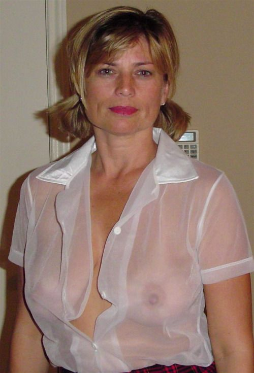 Amateur mature natural pictures