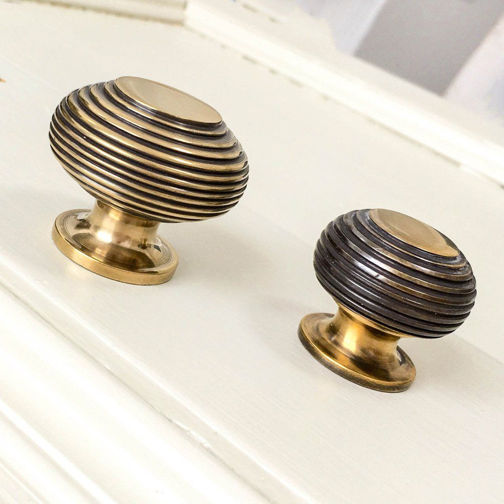 Kitchen Cabinet Handles Uk Brass Beehive Cabinet Knob Hardware Plumbing Its An Open And