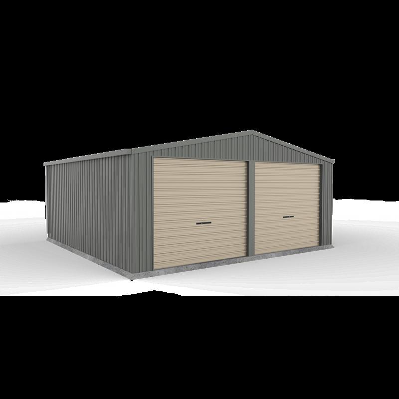 How To Install A Garage Door Opener Bunnings Warehouse Nz