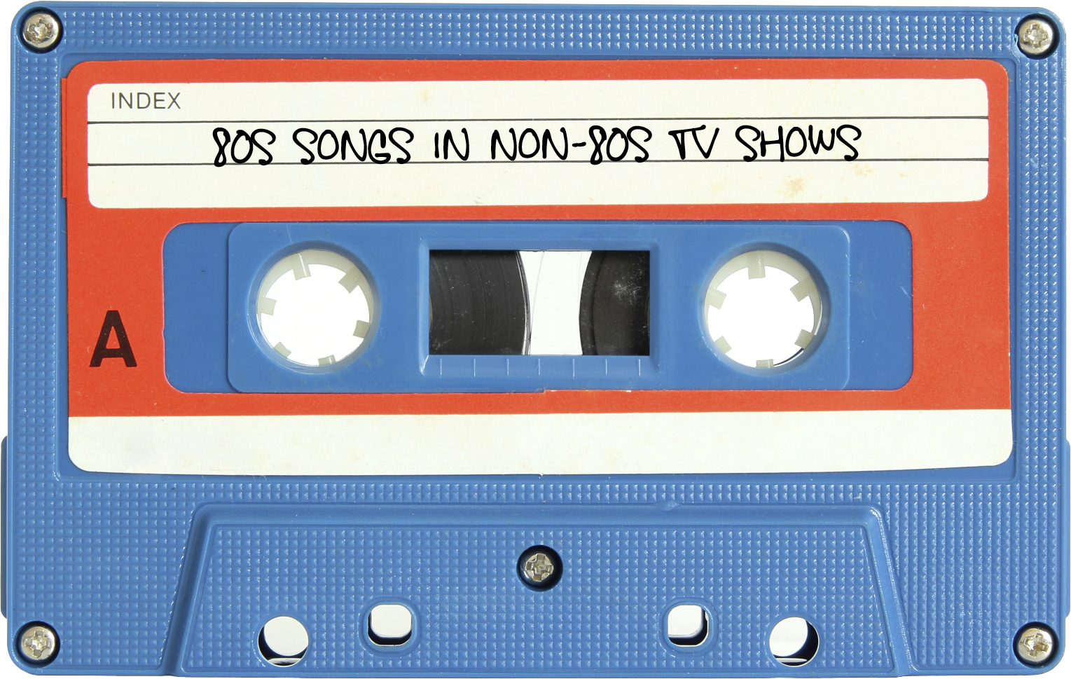 80s Songs in Non80s TV Shows (With images) 80s songs
