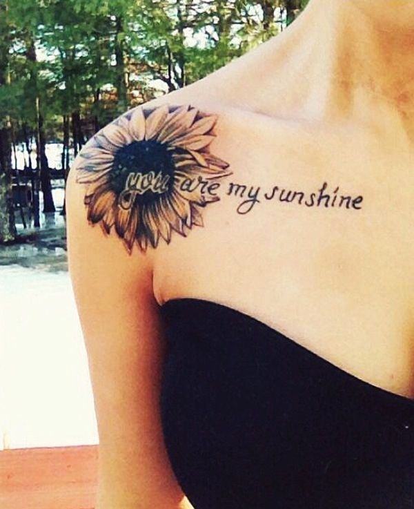 40 insanely cool tattoo placement ideas | lets get tatted