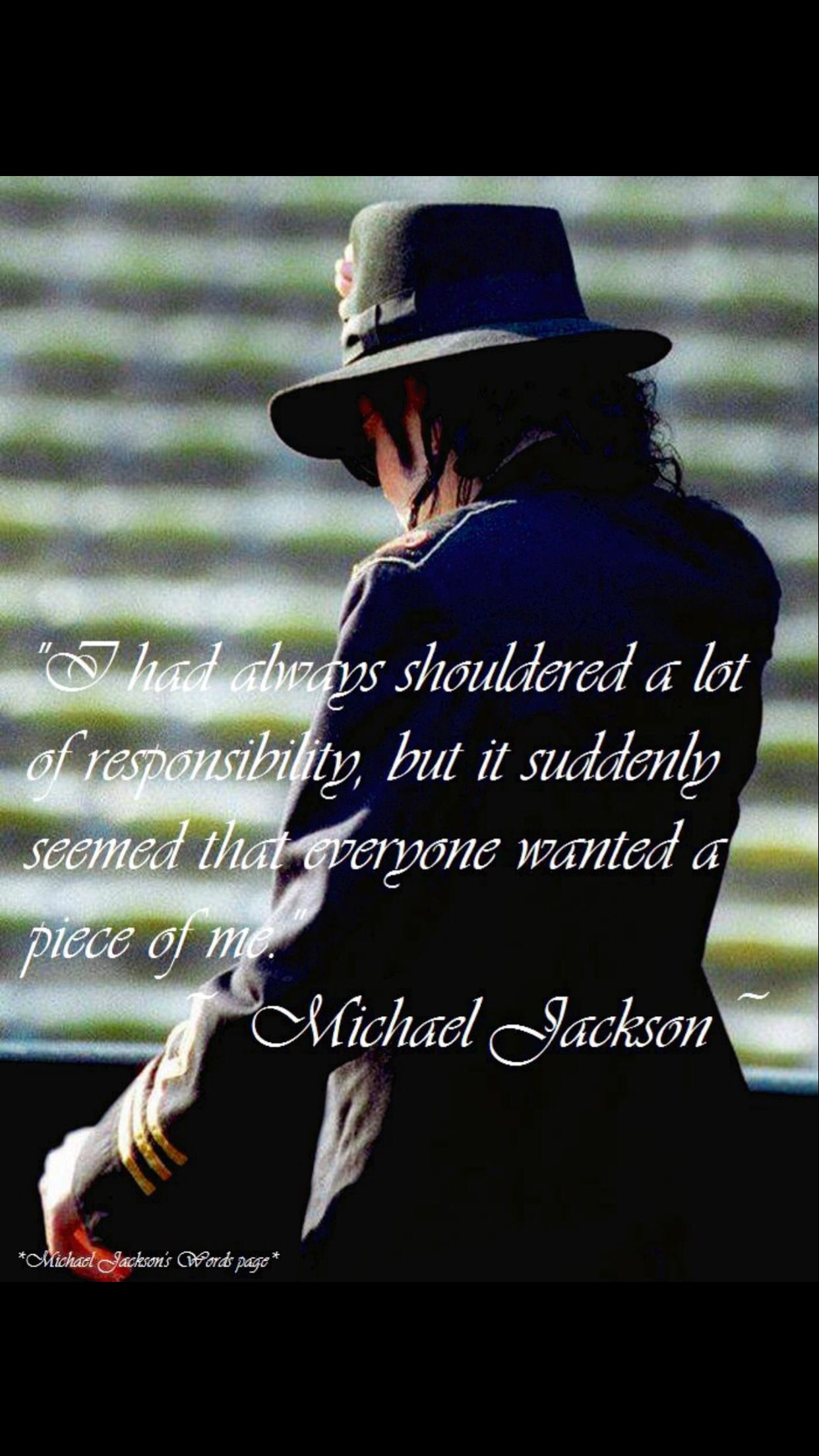 Pin By Awesome Geek On Michael Jackson Michael Jackson Quotes Michael Jackson Michael Jackson Pics