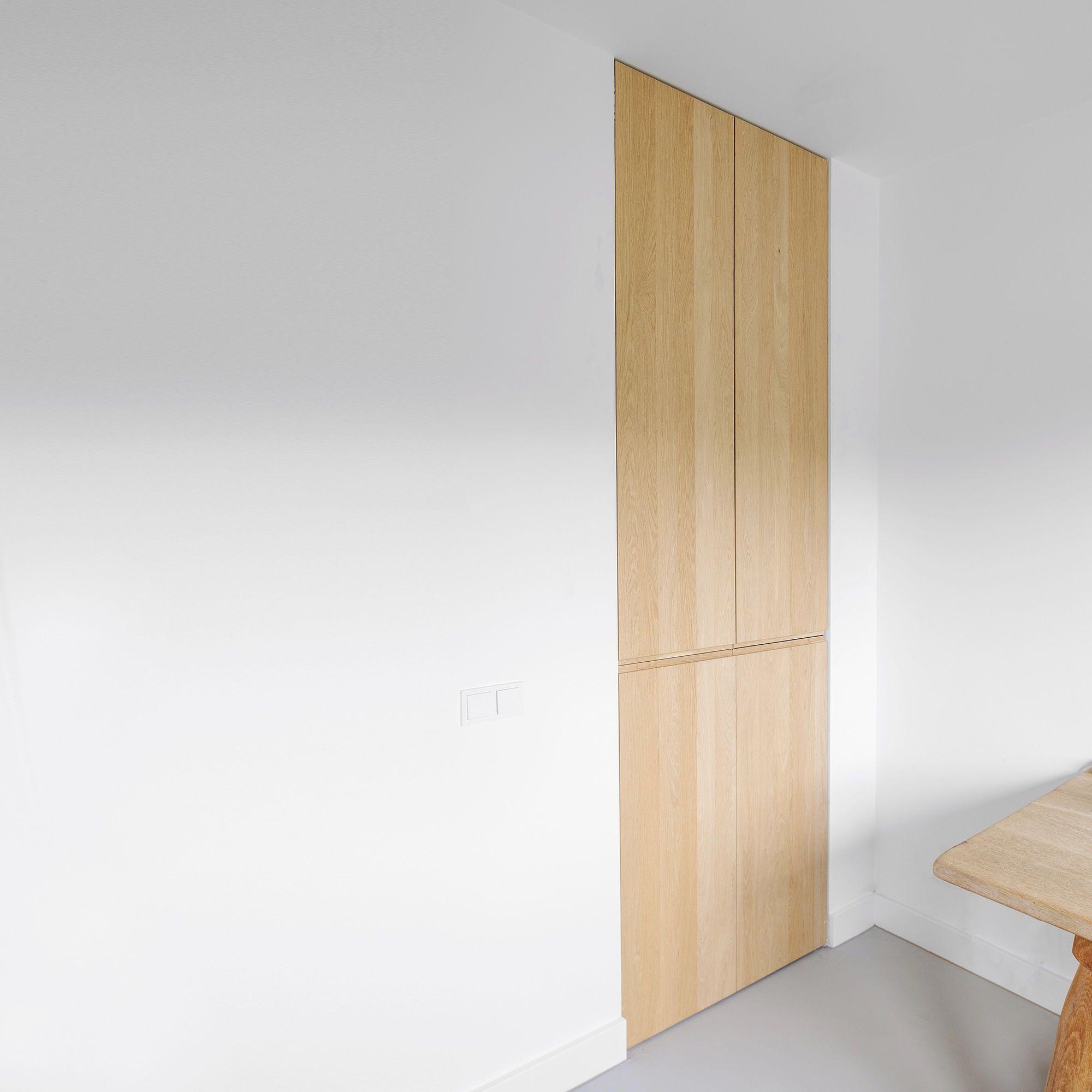 Maatwerk In Steen Staal En Massief Hout Ikea Massief