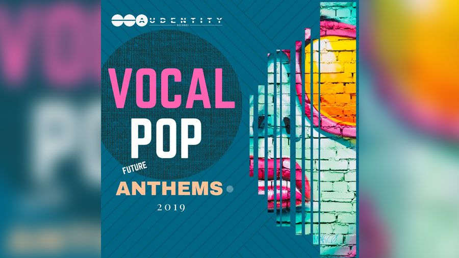 Audentity records releases vocal pop anthems 2019