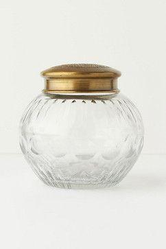 The Baker's Jar