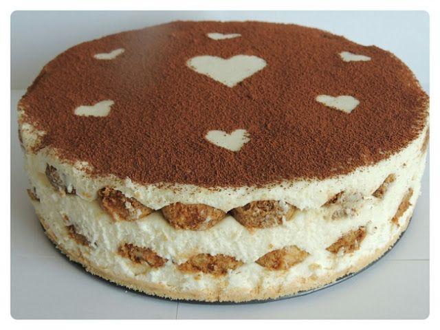 Beste Kuchen Rezept Tiramisu Torte Ohne Backen Rezepte