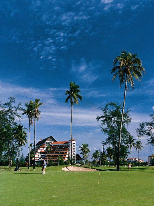 Awana Kijal, East Coast Golf, Beach & Spa Resort
