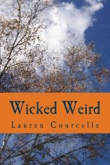 """Blatant self-promotion here, but my second book is now available!  It is a continuation from the first book, """"Wicked Normal,"""" so if you haven't read that one yet, you might want to catch up with that one first.  :)"""