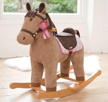 Rocking Horse. Man - I want this!!