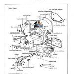 Manual de taller y reparacion toyota camry xv10 1992-1996