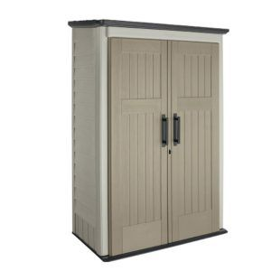 Perfect Rubbermaid Outdoor Storage Closet