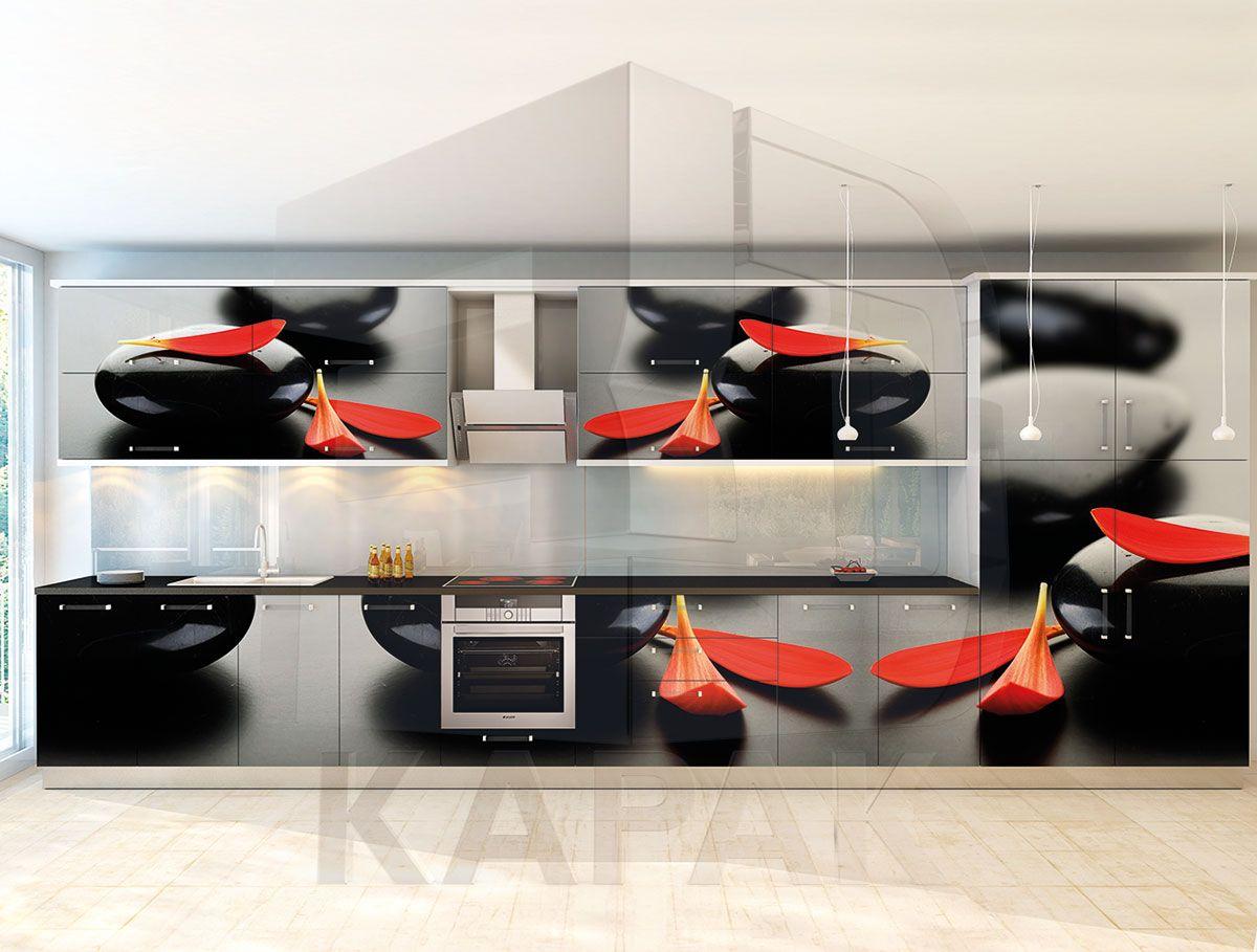 3D Kapak Mutfak Uygulaması