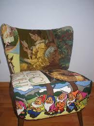 Afbeeldingsresultaat voor oude stoel pimpen